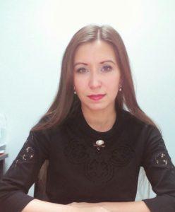 Хазиева Эльвира Фаргатовна